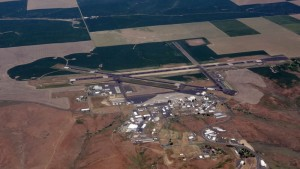 Eastern Oregon Regional Pendleton Airport KPDT