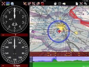 Air Nav Pro iOS 8.3