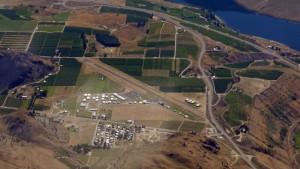 Lake Chelan Airport S10