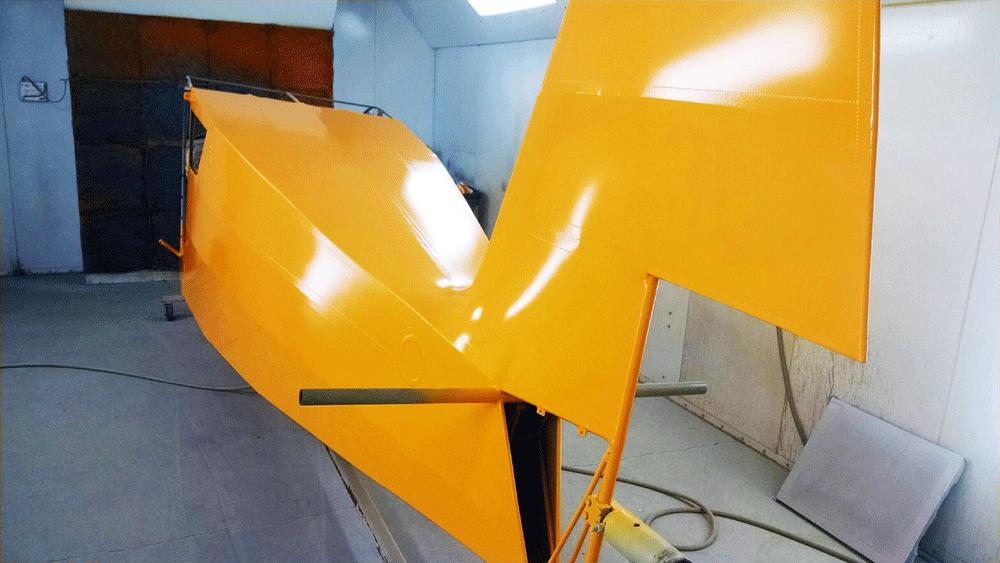 Wittman Tailwind | Flying My Wittman W8 Tailwind